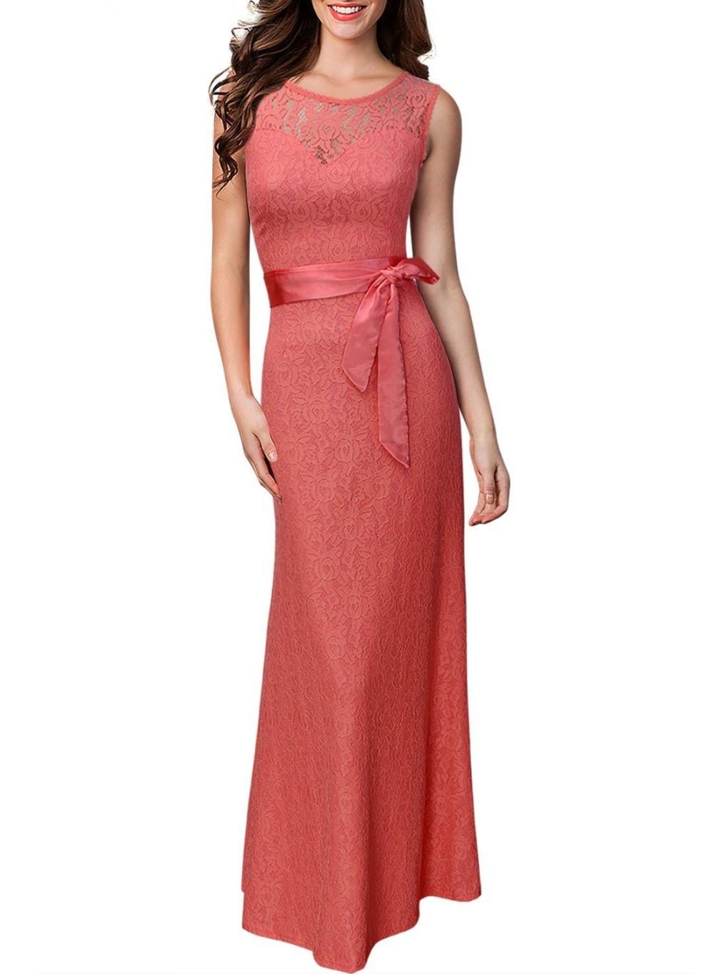 7db8702f34 Sukienka długa wizytowa koronkowa studniówka zielona czerwona czarna ...