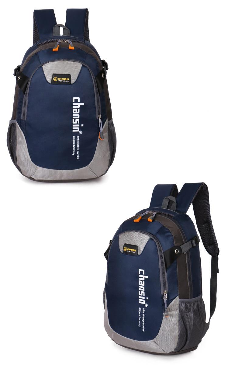 e272d339798ac Świetny plecak szkolny unisex oryginalny MODITO