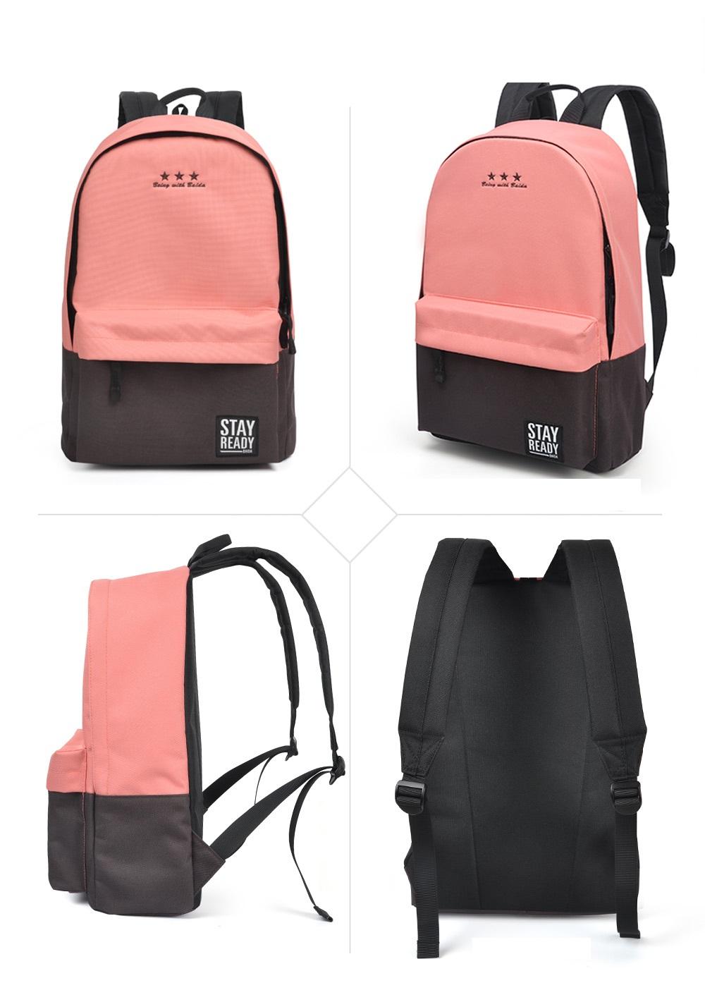 cb8008e984fd9 Oryginalny plecak szkolny unisex MODITO