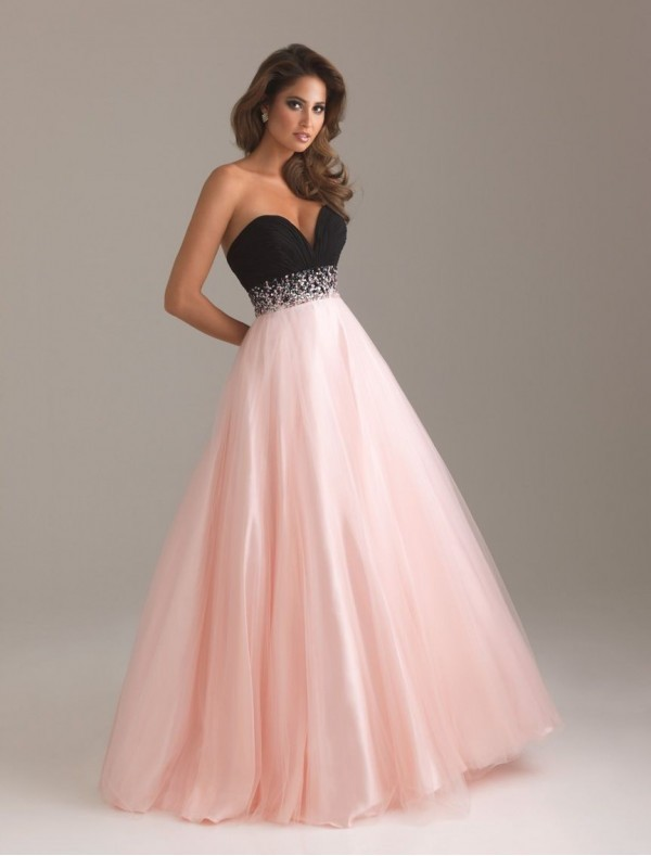 6f7ad45d70 Suknia sukienka wesele maxi różowa tiulowa s - xl MODITO