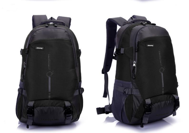 2cab56d980a6c Plecak sportowy męski kolory solidny duży a4 gruby MODITO